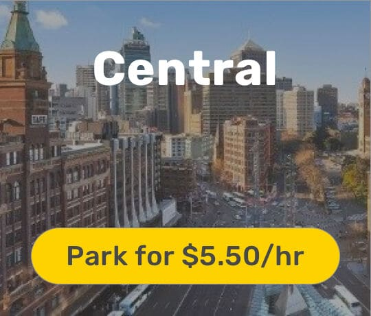 cheap central parking
